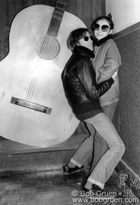 John Lennon, Ono, Yoko