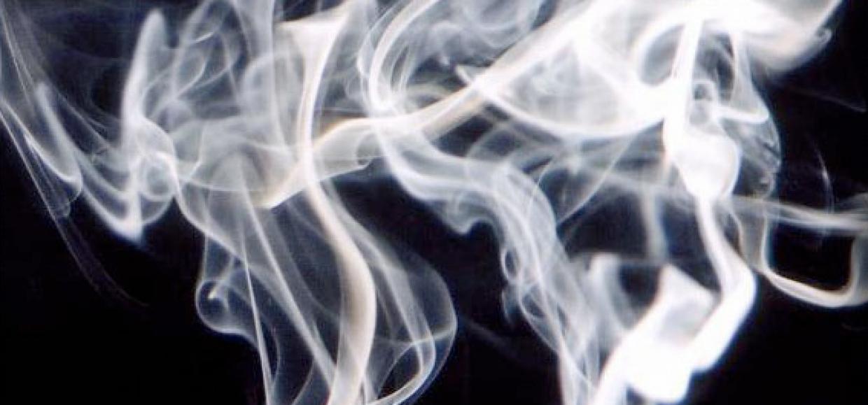 Humo-del-tabaco
