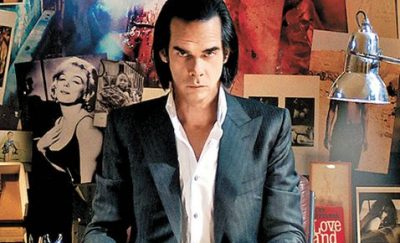 Nick cave documental