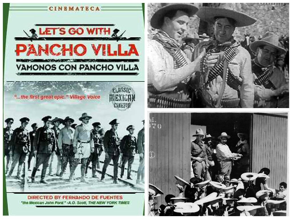 Vamonos con Pancho Villa