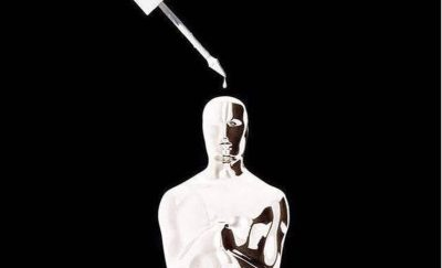 Oscars So White