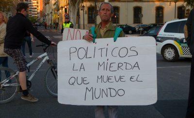 ESCORIA POLITICA