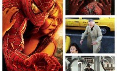 Spiderman 2 Alegato